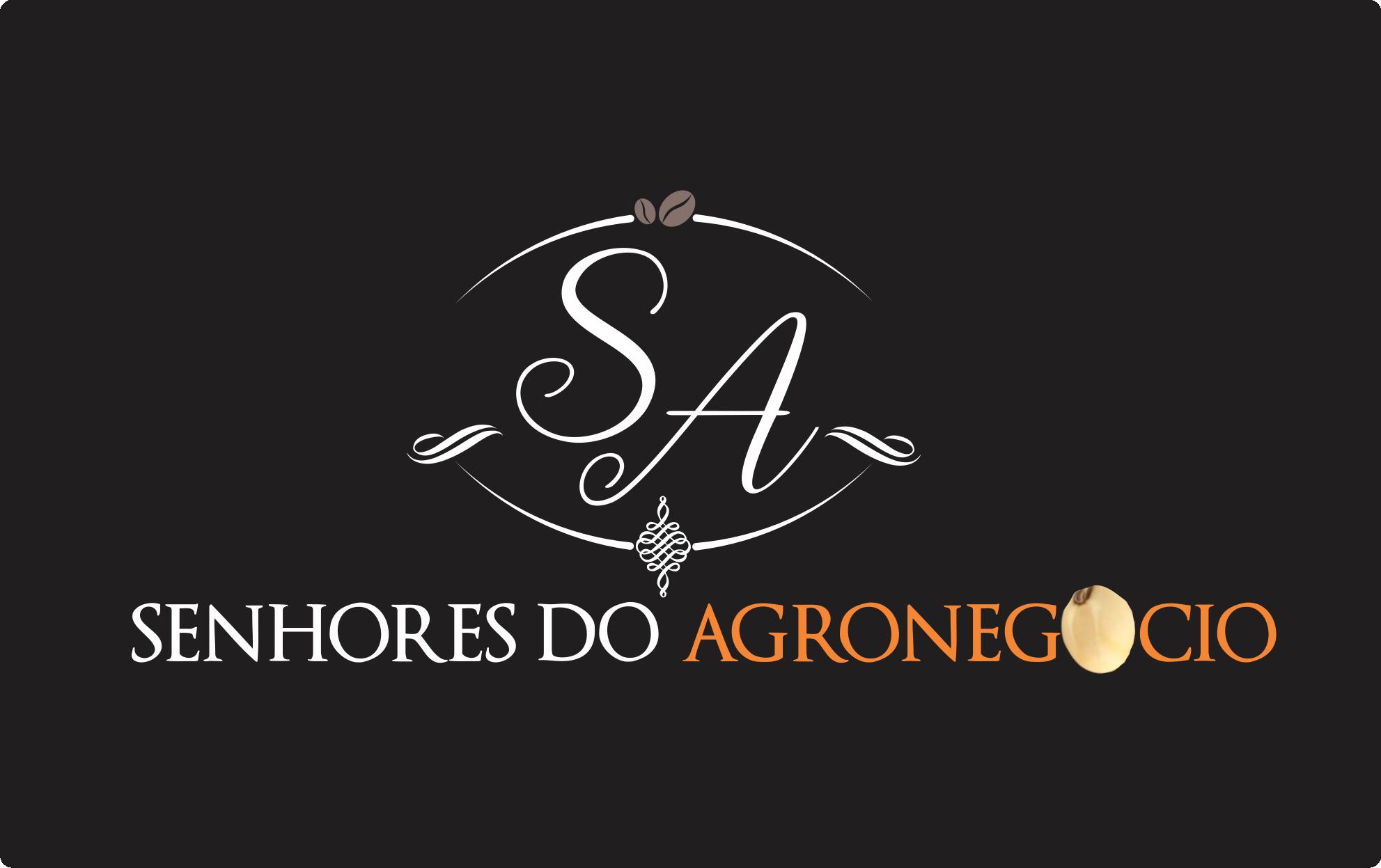 """""""Senhores do Agronegócio"""""""